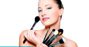 Cómo usar todas las brochas de maquillaje