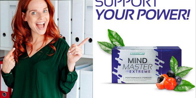 ¡Apoya tu vitalidad!